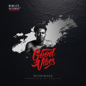 Good Vibes by Kevin Black