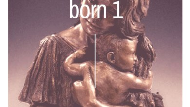 Photo of Audio: Born 1 by Riddim Boss feat. Ephraim Beatz & Qwabena King