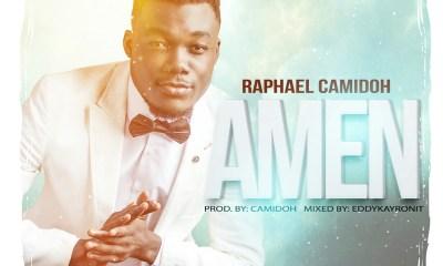 Amen by Raphael Camidoh