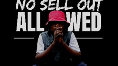 Photo of Audio: No Sell Out Allowed by Aligata