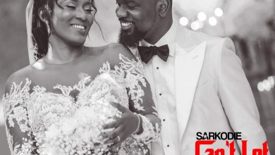 Photo of Audio: Can't Let Go by Sarkodie feat. King Promise