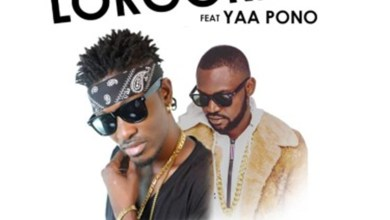 Photo of Audio: Lorgorligi by Tinny feat. Yaa Pono