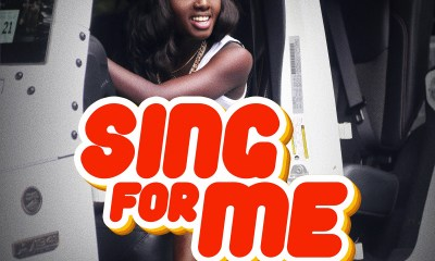 Sing For Me by DJ Akuaa feat. Bisa Kdei & Joey B