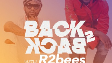 Photo of Audio: Back To Back With R2bees by DJ Poga