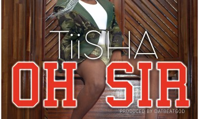 Oh Sir by TiiSHA