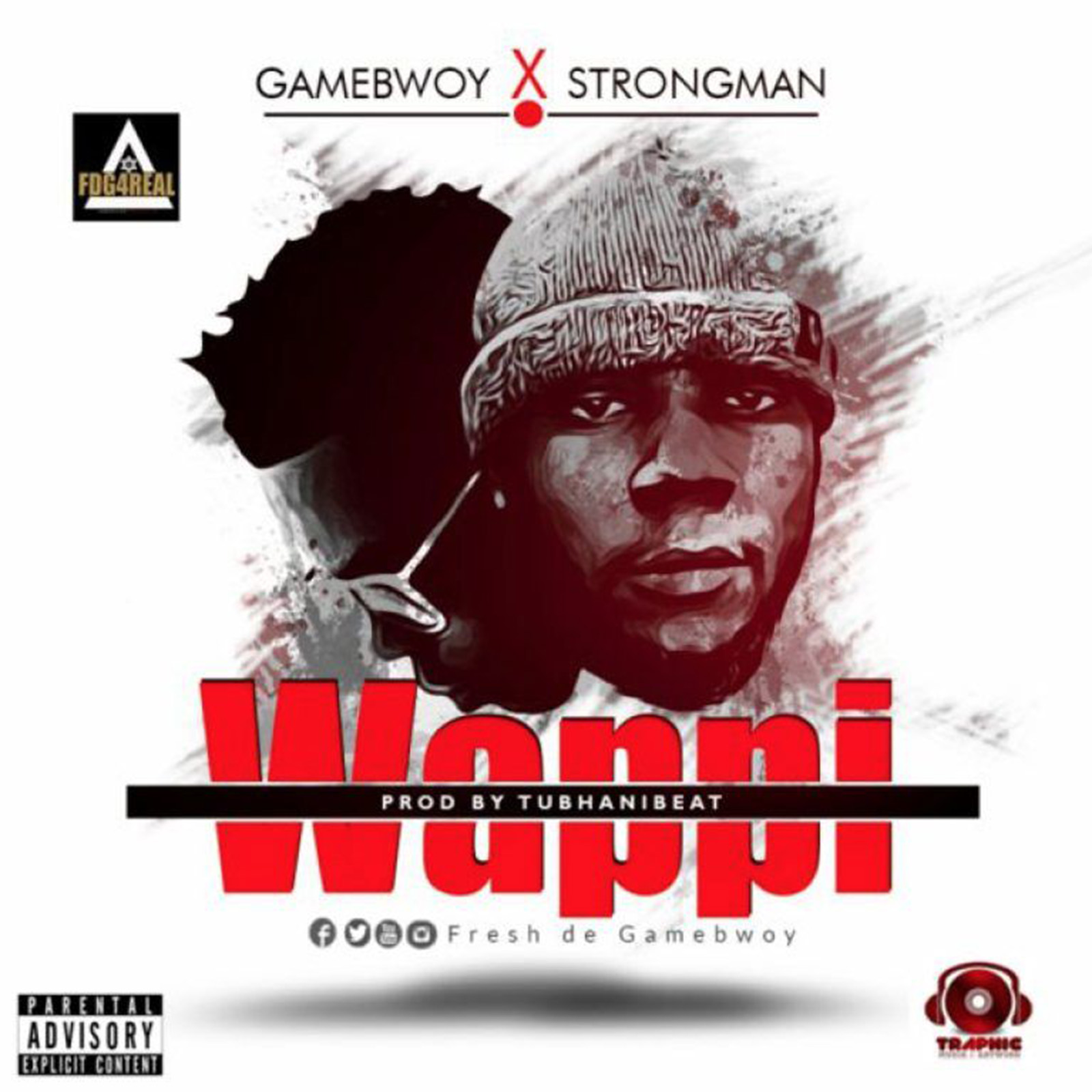 Wappi by Gameboy & Strongman