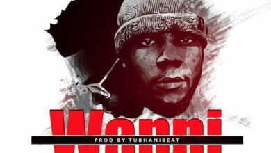 Photo of Audio: Wappi by Gameboy & Strongman