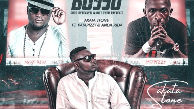 Bossu by Akata Stone feat. Patapaa & Anda Rida