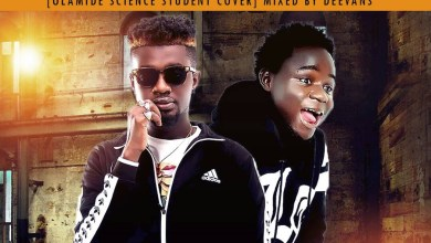 Photo of Audio: Ofee (Olamide Science Student Cover) by Wan Man Tawuzen feat. Papilon Blood