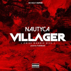 Villager (Criss Waddle Diss) by Nautyca