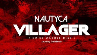 Photo of Audio: Villager (Criss Waddle Diss) by Nautyca