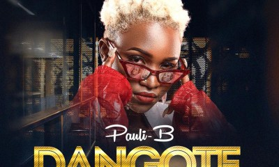 Dangote by Pauli-B