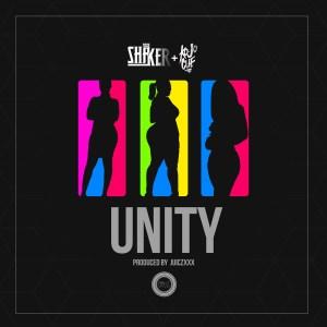 Unity by Ko-Jo Cue & Shaker