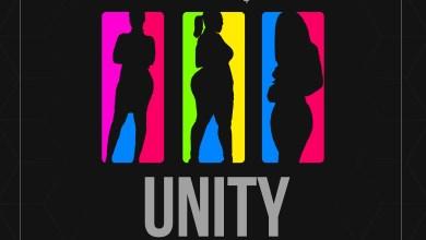 Photo of Audio: Unity by Ko-Jo Cue & Shaker