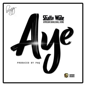 Aye by Shatta Wale