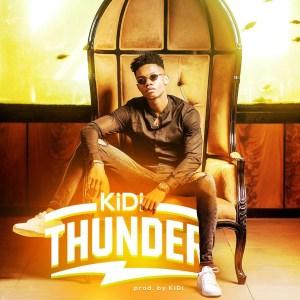 Thunder by KiDi