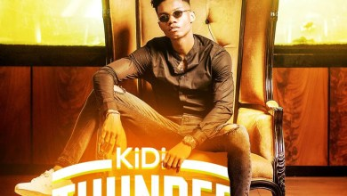 Thunder by KiDi