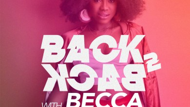 Photo of Audio: Back To Back With Becca by DJ Poga