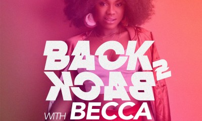 Back To Back With Becca by DJ Poga