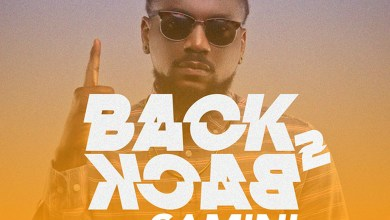 Photo of Audio: Back To Back With Samini by DJ Poga