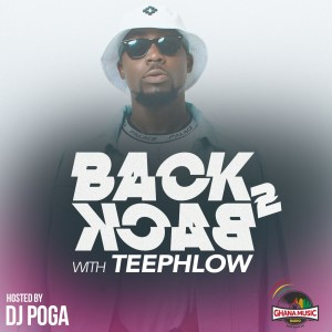 Back To Back With Teephlow by DJ Poga