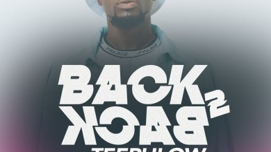 Photo of Audio: Back To Back With Teephlow by DJ Poga
