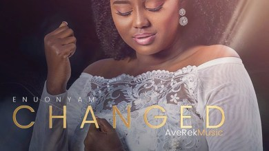 Photo of Audio: Changed by Enuonyam