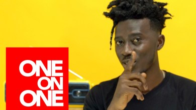 Photo of 1 on 1: I don't want to die young – Kwesi Slay