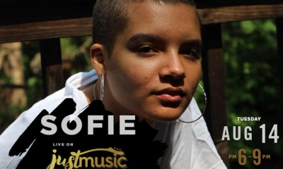 Meet Sofie, the artist with an acoustic, alternative vibe