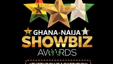 Photo of Ghana-Naija Showbiz Awards: Categories and Nominees made public