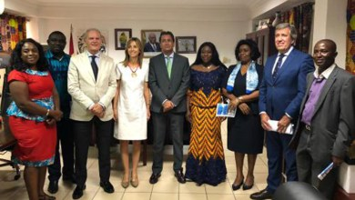 Photo of Spanish music producers will travel to Ghana next March to look for two bands