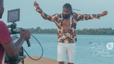 Photo of Samini headlines African Legends Night concert with Kojo Antwi and Daddy Lumba
