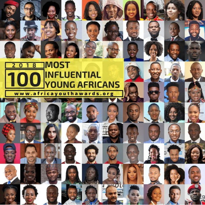 Stonebwoy gets listed in 2018 100 Most Influential Young Africans