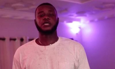 Video: Dreams by Oluwa Mic