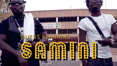 Photo of Video: Mandem by Star Vicy & Welzy feat. Samini