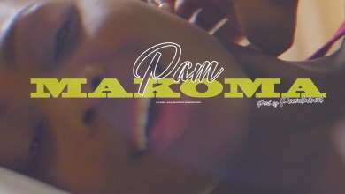 Photo of Video: Makoma by Pam