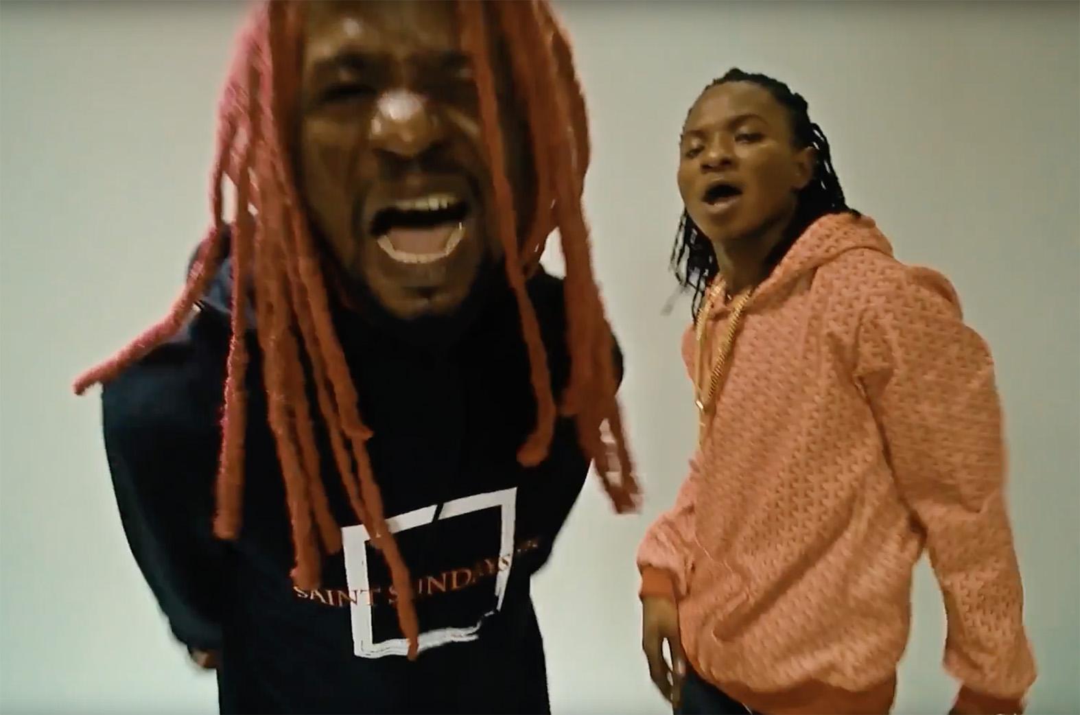 Video: Kooko by Gariba feat. Rudebwoy