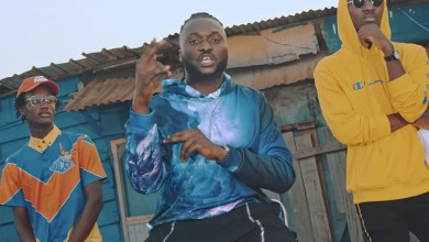 Video: Yabre Anka Yada by Bobby Billion