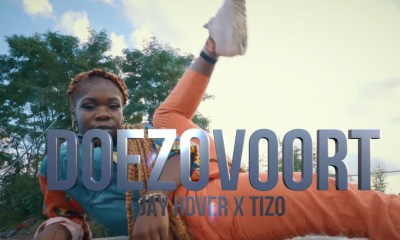 Video: Doezovoort by Jay Hover & Tizo