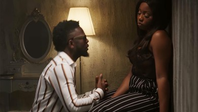Photo of Video: Fakye by Bisa Kdei