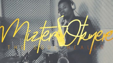 Video: Heal The World (Sax Version) by Mizter Okyere