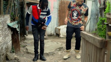 Photo of Video: Most Original by Stonebwoy feat. Sean Paul