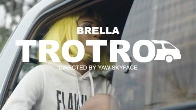 Video: Trotro by Brella