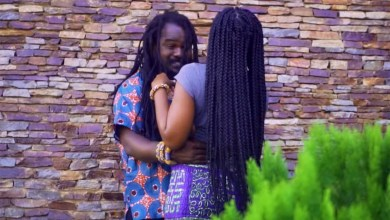 Photo of Video Premiere: I Love You by Ras Kuuku
