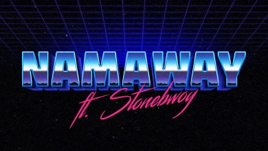Photo of Single Review: E.L goes back to his roots on new banger 'Namaway' with Stonebwoy