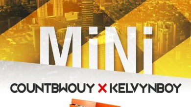 Photo of Audio: Mini by Countbwouy feat. Kelvyn Boy