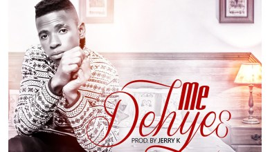 Photo of Audio: Me Dehye3 by Strique Phame