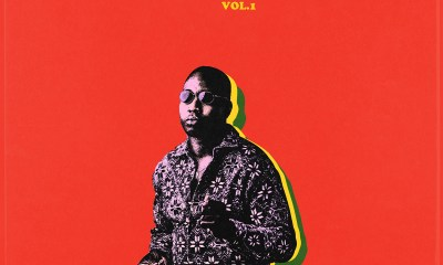 EP Review: Gruvie Vol.1 by Kuvie