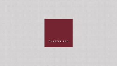 EP Review: Chapter Red by Maayaa