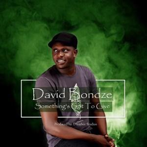 Something's Got To Give by David Bondze feat. David Bolton